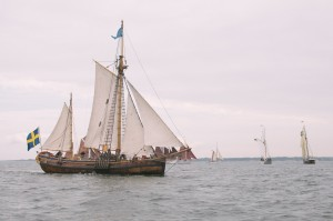 Swedish-ship
